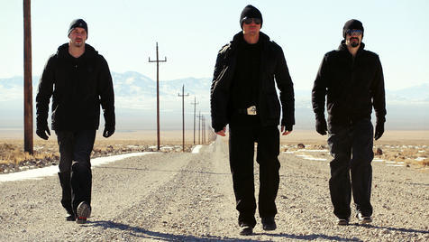 Happy Ghost Adventures Friday! Who's excited for an ALL NEW episode tonight at 9/8c?