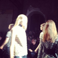 Wish item day 8: @proenzaschouler ENTIRE collection. ML #nyfw #marinawishlist