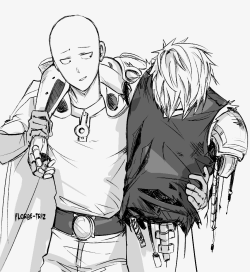 My art don't mind me opm one punch man saigenos I'm a bag of angst I feel for my little toaster and his struggle