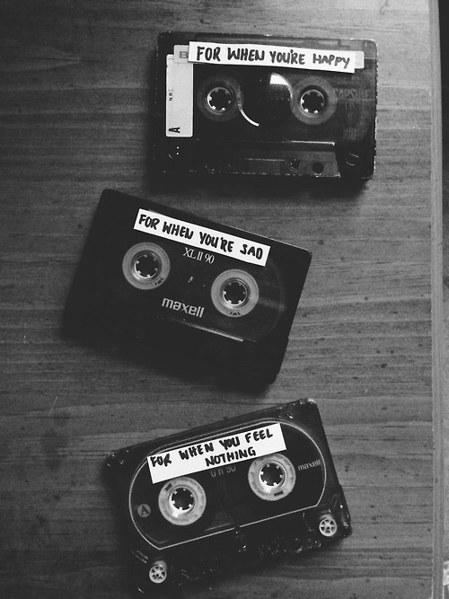 I really could use these tapes. And I know that i'm not the only one.