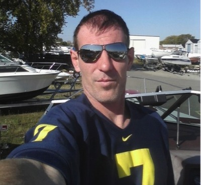 Sweet glasses bro, Chad Henne thanks you for being a #michiganman