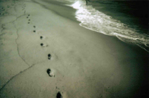 maiabatistaphotograpy:  footprints on Flickr.Photo by Maia Batista