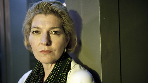 doctorwho:  BBC Doctor Who Blog - Reunited: Jemma Redgrave Returns for the Anniversary Special We're delighted to reveal that Jemma Redgrave will be returning to Doctor Who for the show's fiftieth anniversary special. She previously appeared in 2012's The Power of Three playing Kate Stewart, daughter of the legendary Brigadier Lethbridge-Stewart. Jemma is part of a brilliant cast that is already known to include Matt Smith and Jenna-Louise Coleman who are joined by the returning David Tennant and Billie Piper plus screen legend John Hurt and Joanna Page. Filming is underway on the special which will be a 3D spectacular shown later this year. You can find out more about Kate Stewart or read about the return of an old enemy for the 50thspecial… More new about the adventure very soon!