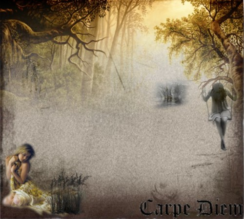 Seize the Day|Carpe Diem by krystals-of-the-frosted-south on Polyvoreelement36_ks.png / imageGx / Bakumatsu Koshashin Generator / Clouds-PSD-2 / Old English (LET) - Fonts.com / black-swan: Φεβρουάριος 2012 / PPS Passion