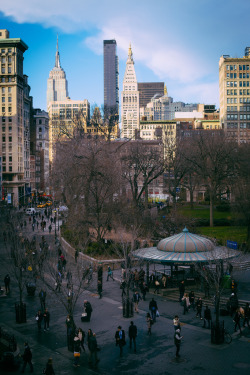 Union Square By courtody