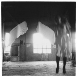 journalofanobody:  Francesca Woodman