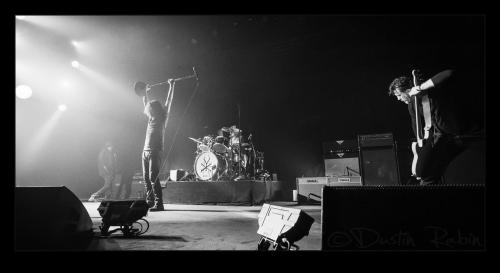 Soundgarden photo © Dustin Rabin