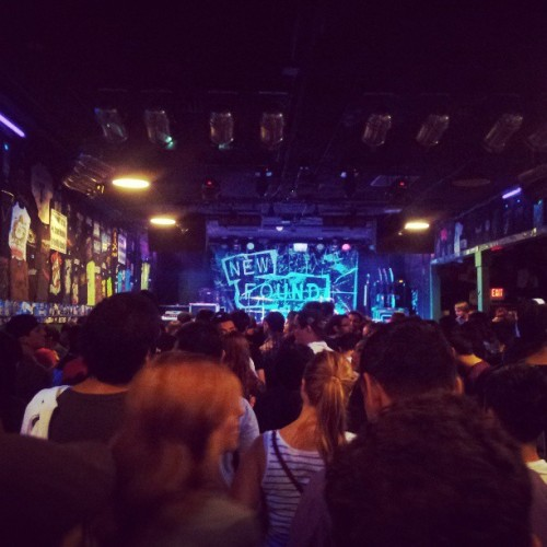 New Found Glory at Chain! Day 2! #newfoundglory #chainreaction
