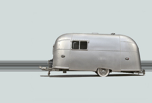 thelovekiss:  Airstream trailers