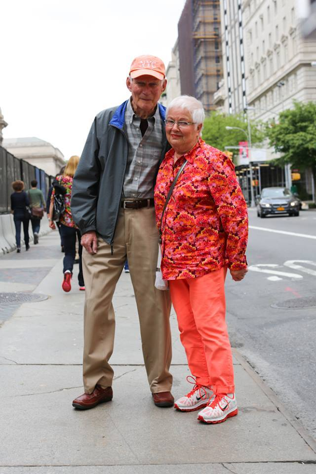 "humansofnewyork:  ""We met at summer camp."""