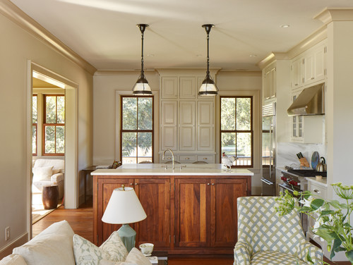 Baypoint cottage at Brays Island, SC. Allison Ramsey Architects.