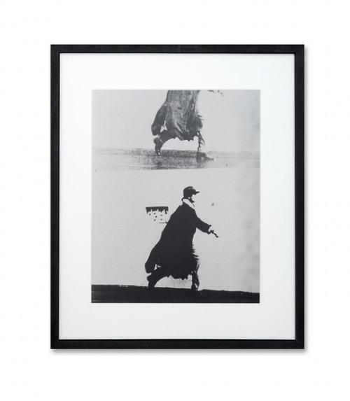 Sturtevant, Dillinger Running Series, 2000