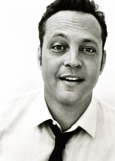 Vince Vaughn is set to host SNLon April 13th , 2013.