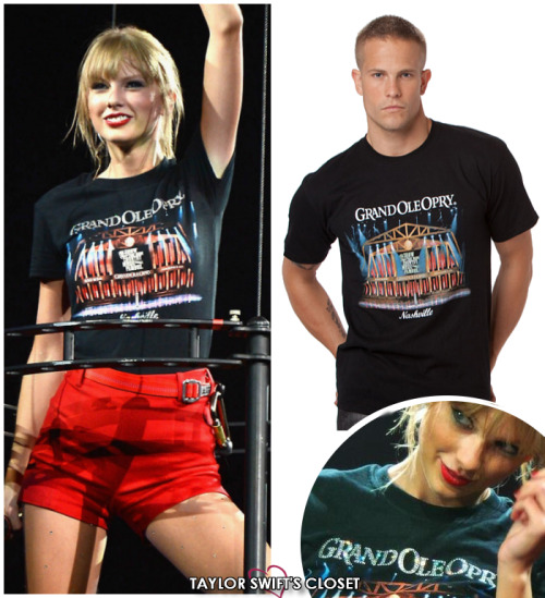 The RED Tour | Nashville Show #1 | September 19, 2013