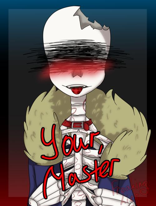 #Horrortale#horror_sans#headcanon#hd_horror#reaperhorror