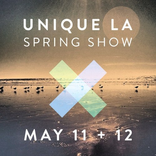 Come down and see us @uniqueusa #uniqueLA tomorrow #fun #LA @unpossiblecuts @hachisupply  will be there too!! Don't miss out on a great time!! Bring mom!! She will love it!
