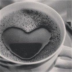 Coffee is my life.. <3