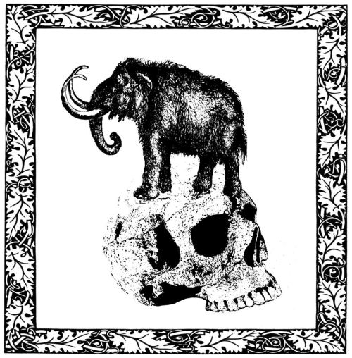 Mammoth Storm // Demo [demo] (2013) bandcamp/name-your-price