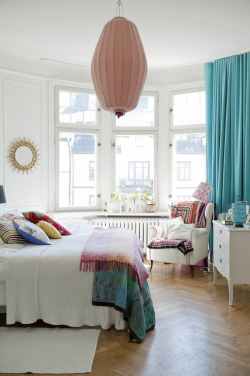 myidealhome:   fresh and bright (via skonahem)