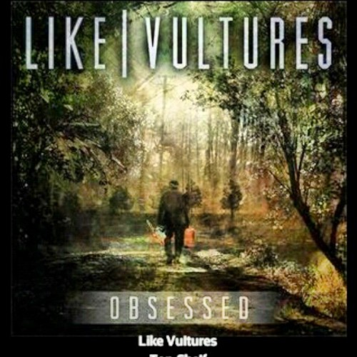 demigodwitchy:  Now listening - like vultures #bands #posthardcore #nowlistening #likevultures #underground #electronic  New tunes <3333