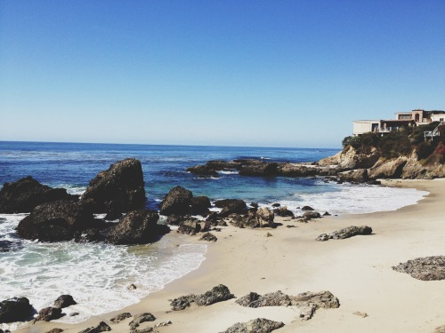 ambermozo:  Woods cove, laguna beach