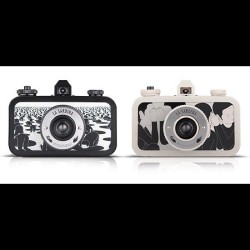 New @moonassi #Lomography collab looks sick!
