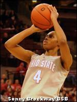 My recap of Ohio State's regular season finale in women's basketball. It was a big day for Tayler Hill, but she got a lot of help from her friends.  (via Scout.com: Buckeyes Beat Michigan on Senior Day)