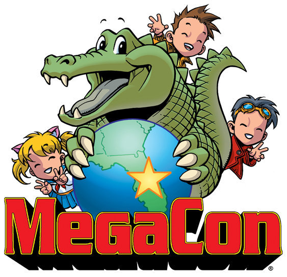We're Going to MegaCon I don't know how many of our followers are from Florida, but just a heads up to those going to MegaCon 2013: We're going too. Well, I am at least. The con's from March 15th through the 17th in Orlando, Florida. Media guests include Patrick Stewart, Lou Ferrigno, Billy West, Paul Blake, and a handful of other celebrities from Star Wars/Star Trek, and voice actors. Comic book guests include Neal Adams, Jason Adams, Frank Cho, Gail Simone, George Perez, and a TON of others I can't even list without this being an obnoxiously long post. So yeah, come out, I'll see you. I'm taking photos (A giant gallery will come, cosplayers. I promise.) and doing a write-up of the event the week after. I might even take video. Maybe some of you will be in them.