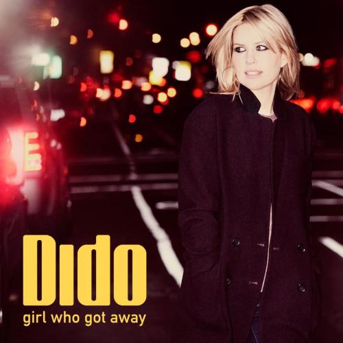 "Dido will release her fourth album, Girl Who Got Away on Tuesday, March 26th in the USA, her first album since 2008's Safe Trip Home.  The new record, which was produced by from Rollo Armstrong, Jeff Bhasker, Brian Eno, Greg Kurstin, etc., features a mix of genres including hip-hop, pop, folk, dance and electronic.  The album features Dido's current U.S. single, ""No Freedom,"" as well as the Kendrick Lamar featured buzz single, ""Let Us Move On.""  The new UK single, the Greg Kurstin-produced ""End Of Night"" will be out May 5th. Download Girl Who Got Away starting tomorrow on iTunes."
