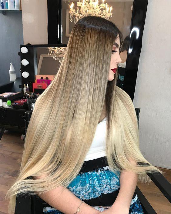 #hair#long hair #super long hair #haircut