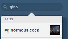 explosive-fishing:  thanks for your improved search system, tumblr