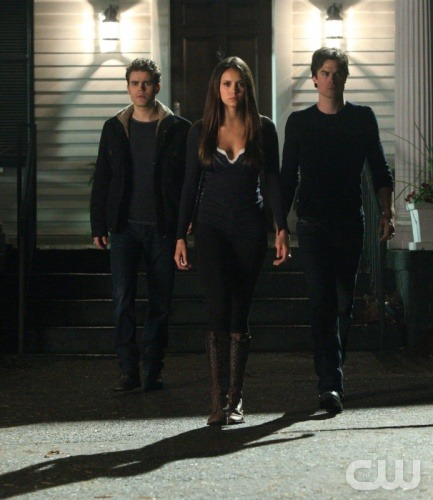 The latest TVD episode proved that no ships are safe and all bets are off! Check out our season recap!