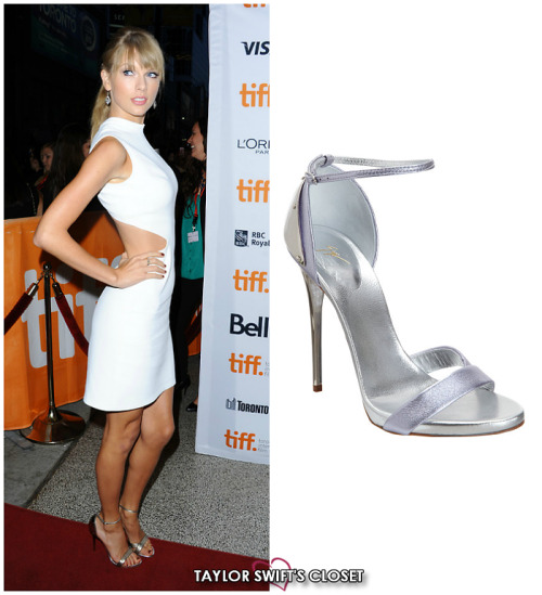 One Chance Premiere (TIFF) | September 9, 2013