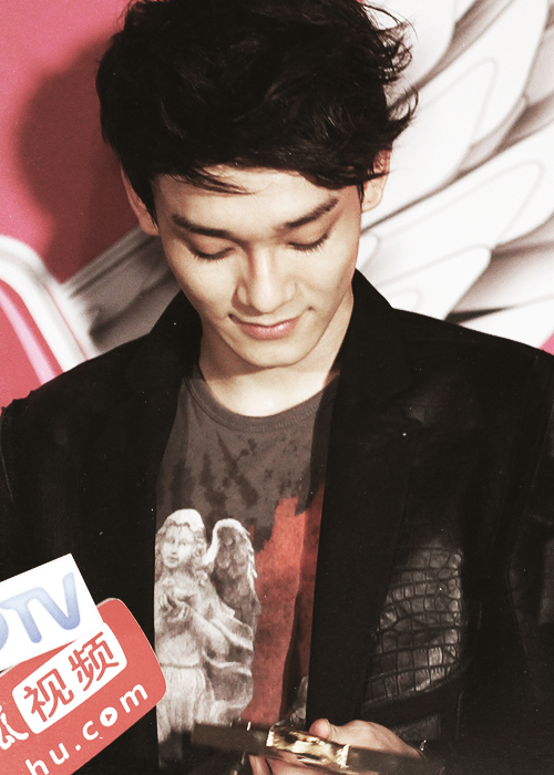jonqdaes:  67 / ∞ photos of Chen