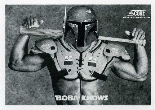 Boba Knows
