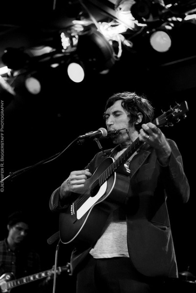 Matt Costa #4| Slim's SF 3.23.13| Jennifer R. Biggerstaff Photography on Flickr.@slimssf @mattcosta