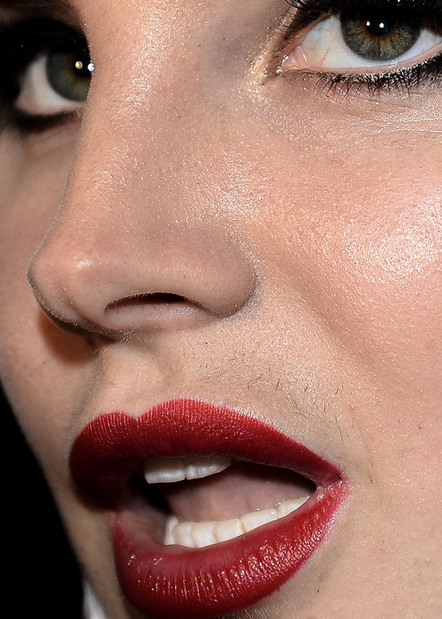 celebritycloseup:  lana del rey