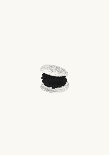 Inky Hamburger