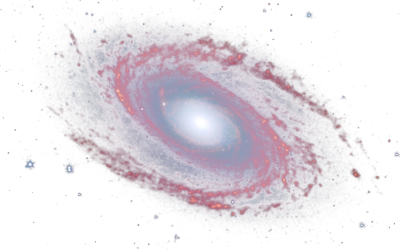 totallytransparent:  Semi Transparent Spiral Galaxy (put your blog in outer space - drag it!)Made by Totally Transparent