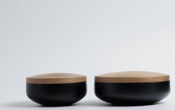 Urushi Box by Fuji Seisakusho