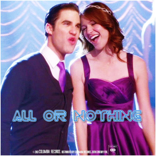 4x22 All Or Nothing | All Or Nothing Alternative Cover