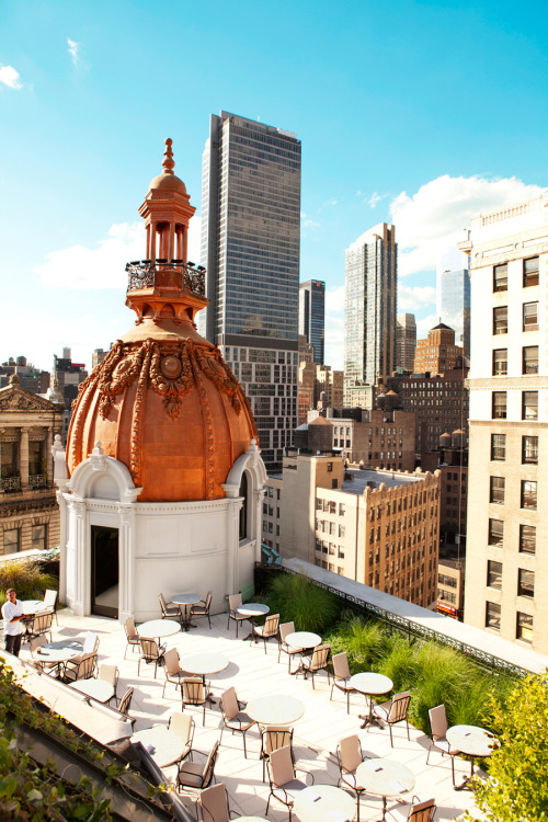 The Hot List 2013: The Best New Hotels in the World | The NoMad, New York