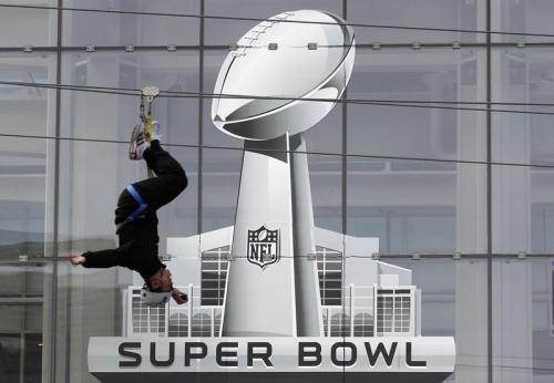San Fran gets Super Bowl L, Houston will host Super Bowl LI