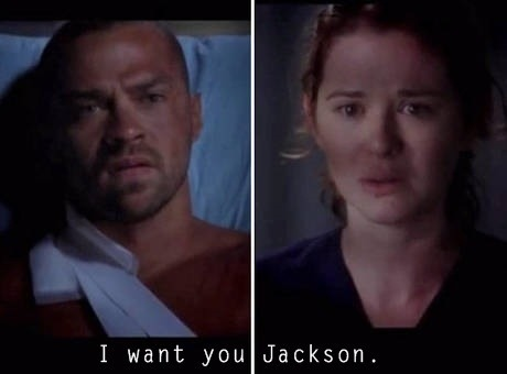 Jackson&April