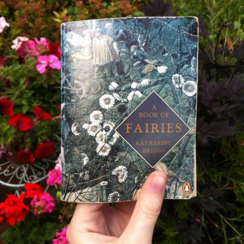 fairy fae faery fairies fair folk little people book plants flowers plant blog