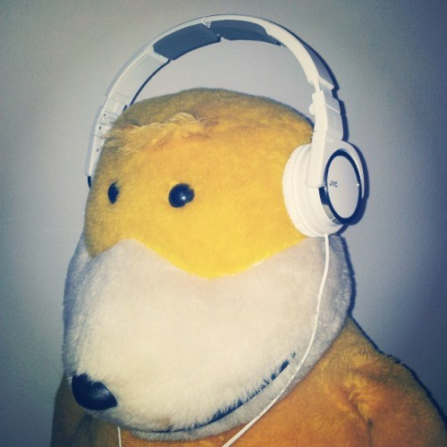 #flat #eric #flateric #jvc #Headphones #has400 #music