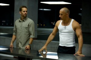 "The Only Thing That Matters Today Is This New 'Fast & Furious 6′ Trailer and Gallery Kate Erbland, filmschoolrejects.com Honestly, we're not entirely sure just when it became okay to adore the Fast and Furious franchise – was it when The Rock and his beautiful, glistening head joined the series? when the term ""Tokyo drift"" entered the cultural lexicon?…  Yes I know, but seriously? I think I need to see this one."