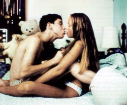 losed:  Larry Clark