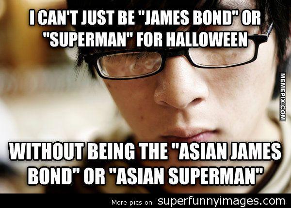 Asian problems tumblr