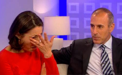 "Ann Curry Isn't The Only One Who Hates Matt Lauer. The New York Times reports:  It is clear that the once-popular host's relationship with his audience is in peril. Last April, Mr. Lauer signed a contract said to be worth $25 million a year, the most lucrative deal in the 60-year history of morning television. And then the bottom fell out…  Mr. Lauer's Q Score — a measure of likability, treated as gospel by the TV industry — has fallen by more than half since he was paired with Ms. Curry in June 2011. It was a 19 that September; by this January it was a 9….  He is criticized routinely in the media; one columnist this week said simply, ""He's got to go."" And even members of his own staff are sharply divided: some say he, and ""Today,"" can recover from the last year, while others say his reputation is irreparable. [more]"